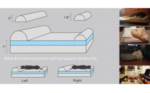 Orthopedic Foam Dog Beds