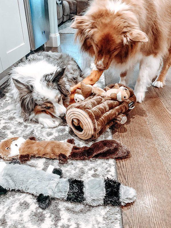 Plush Toys set