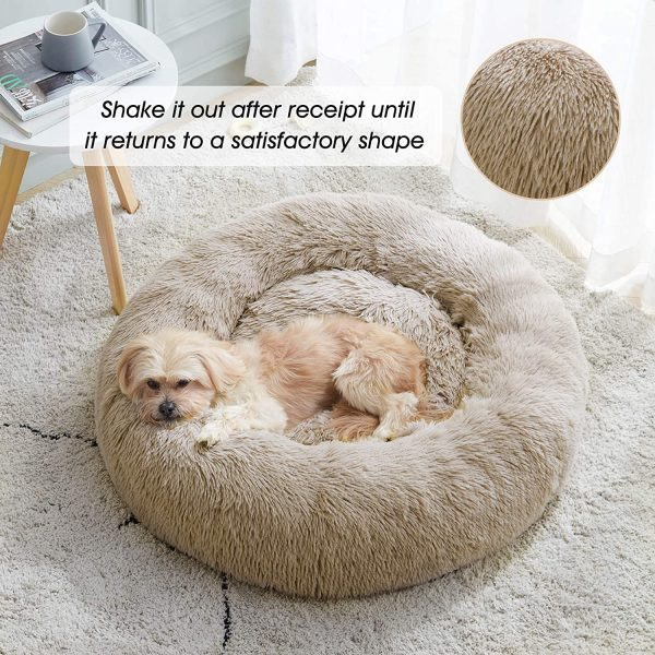 comforting dog Bed for dogs